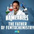 Super Muslim History: Ahmed Zewail, the Father of Femtochemistry