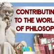 How the Muslim World Revived Western Philosophy
