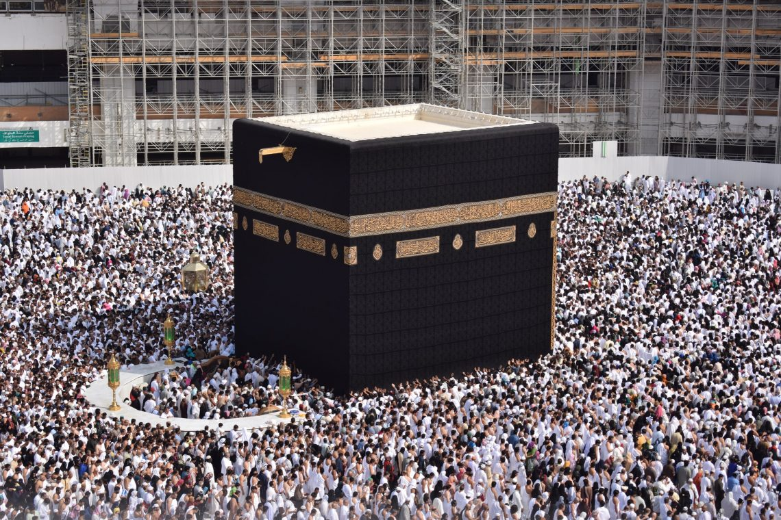 What is the Meaning of Islam? What Does the Religion Islam Mean?
