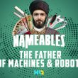 The Muslim Scientist Who Invented the First-Ever Robot!