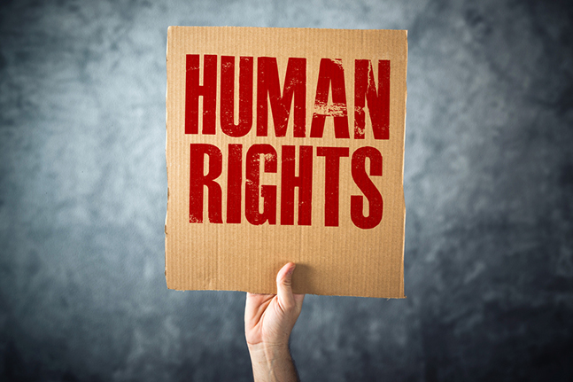 Islam and Human Right