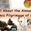 All about the Hajj Pilgrimage in 3 Minutes!