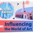 How Did Islamic Art Influence Western Art?